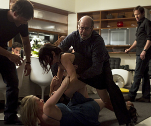 """Californication Review: """"And Justice for All"""""""