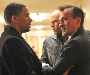 Breakout Kings Review: Hide the Utensils...
