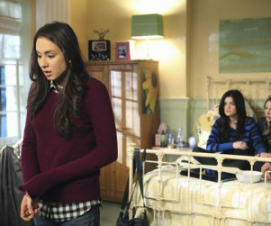 "What ""Perverse Secret"" Will Be Revealed on Pretty Little Liars?"