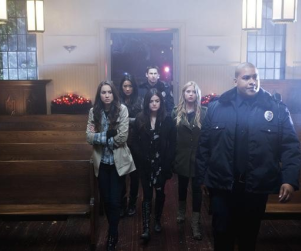 Pretty Little Liars Season Finale Review: That Was It?!?