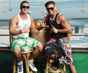 "Jersey Shore Review: ""A House Divided"""