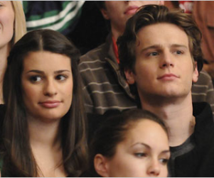 Jonathan Groff On His Way Back to Glee As...