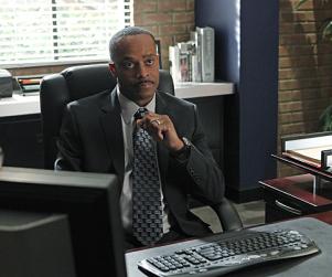 NCIS Promo: Do You Trust Vance?