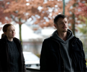 The Killing Review: Secrets, Lies and Disguises