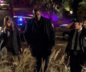 "Criminal Minds: Suspect Behavior Review: ""Smother"""