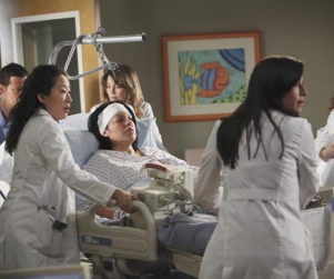 Grey's Anatomy Review: The Recovery