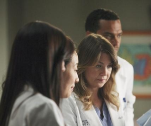 Grey's Anatomy Caption Contest 259