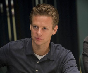 Exclusive: Jacob Pitts Discusses Season 2 of Justified