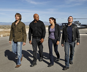 NCIS: Los Angeles to Switch Up Partners?