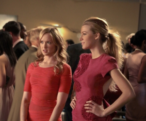 Gossip Girl Season Five Spoilers: L.A. Story!