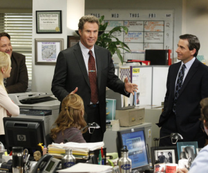 The Office Review: I Am Deangelo Vickers