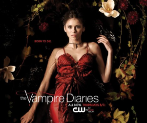 The Vampire Diaries Posters: Born to Die ...