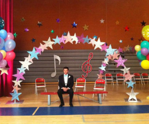 Who Will Be The Glee Prom King and Queen?