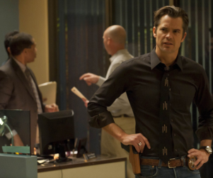 FX Sets Premiere Dates for Justified, Archer