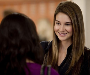 "The Secret Life of the American Teenager Review: ""Deeper and Deeper"""