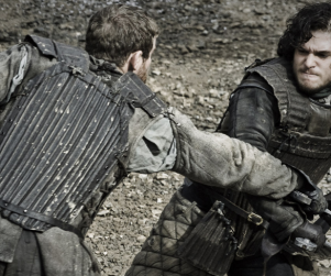 "Game of Thrones Review: ""Lord Snow"""