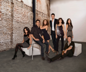 One Tree Hill to Premiere On...