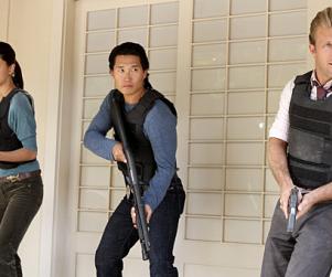 """Hawaii Five-O Review: """"Ua Hiki Mai Kapalena Pau"""""""