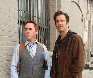 NCIS Review: Baltimore's Finest