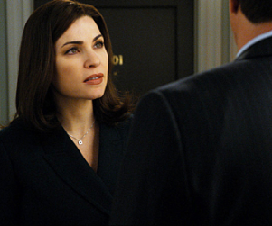 The Good Wife Divorce Dilemma: What Should Alicia Do?