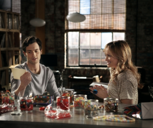 Gossip Girl Caption Contest 157
