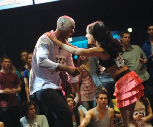 "Hellcats Review: ""Land of 1,000 Dances"""