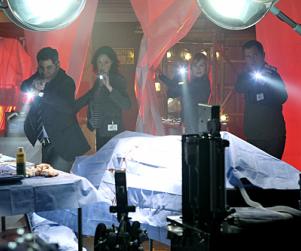 "CSI Review: ""Cello and Goodbye"""