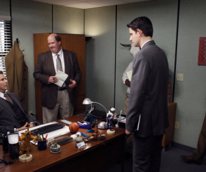 The Office Review: The Juggling Act
