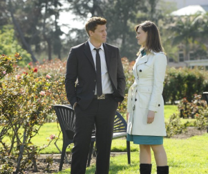 Bones Season 7 Spoilers: A Shifting Dynamic