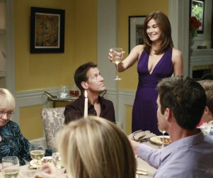 "Desperate Housewives Season Finale Review: ""Come on Over for Dinner"""