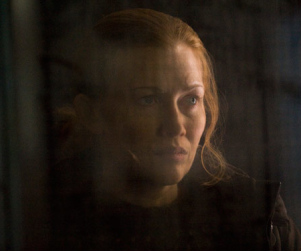 "The Killing Review: ""Stonewalled"""