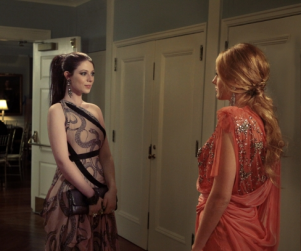 Gossip Girl Caption Contest 156