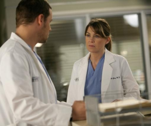 "Grey's Anatomy Season Finale Review: ""Unaccompanied Minor"""