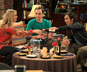 "The Big Bang Theory Season Finale Review: ""The Roommate Transmogrification"""
