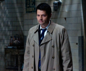 Supernatural Casting Surprise: Misha Collins Out as a Series Regular