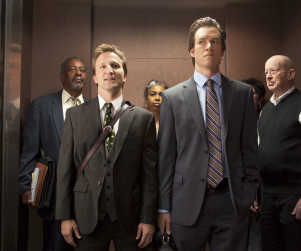 Franklin & Bash Lines Up First Season Guest Stars