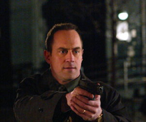 Who Should Replace Christopher Meloni on Law & Order: SVU?
