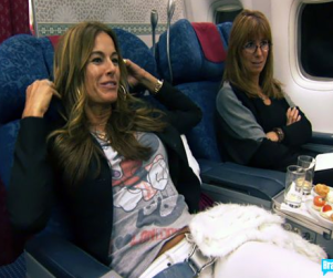 The Real Housewives of NYC: Off to Morocco!