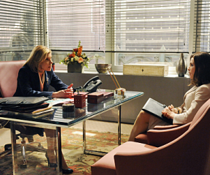 The Good Wife Season Two Report Card: A