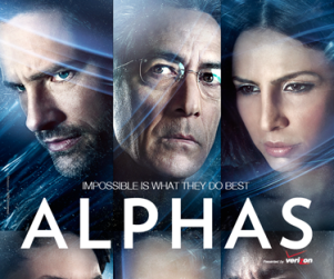Valerie Cruz to Recur on Alphas