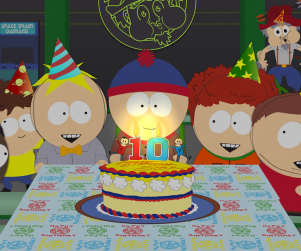 "South Park Review: ""You're Getting Old"""