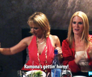 The Real Housewives of NYC: It's Been Real, Morocco!