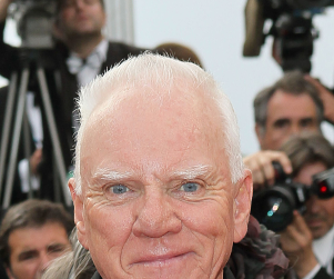 Community Season 4 Casting Scoop: Malcolm McDowell As...