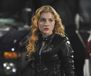 Skyler Samuels Previews The Nine Lives of Chloe King