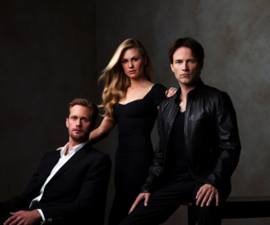 True Blood: Casting for the Council