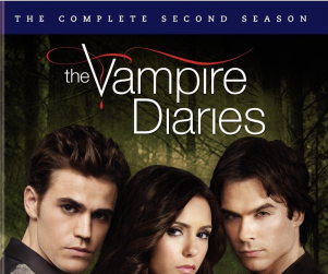 The Vampire Diaries Season 2 DVD Scoop: Release Date, Details