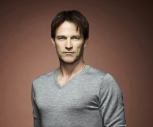 Screenwriter Speaks on Stephen Moyer Casting