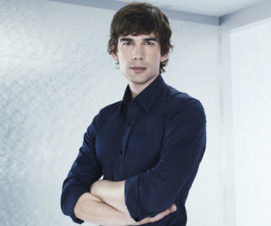 TV Fanatic Interview: Chris Gorham on Covert Affairs Character, Condition, Coordination