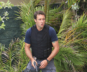 "Hawaii Five-O Casting for a ""Female McGarrett"""