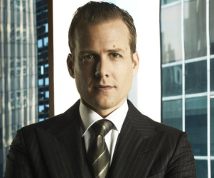 TV Fanatic Talks Suits with Star Gabriel Macht